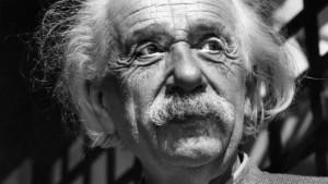 Einstein 1954 School Letter