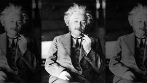 Einstein Pipe