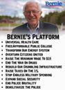Abraham E LaBonte shared We Want Bernie Sanders's photo.