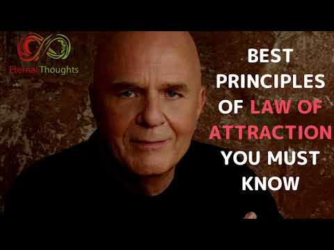 Get Your Law of Attraction on for 2020